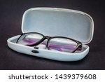 Elegant Black Glasses   Culos...