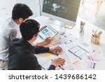 Young Startup Ux Ui Front End...