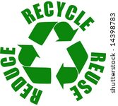 Vector. Reuse Reduce Recycle...