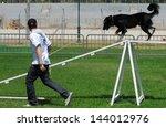 ashdod  isr    july 31 local... | Shutterstock . vector #144012976
