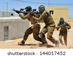 Tzeelim  Isr   May 23 Israeli...