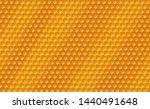 Honeycomb Background. Vector...