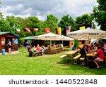 Bad Soberneim  Germany   July...