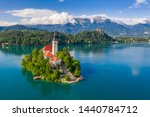 Lake Bled  Slovenia   Beautiful ...