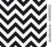 chevrons seamless pattern background retro vintage design | Shutterstock vector #144093022