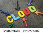 Cloud Computing Concept  Remot...