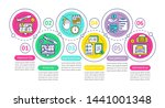 trip organisation vector...   Shutterstock .eps vector #1441001348