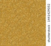 Gold Glitter Background....