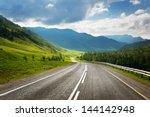 Highland Road