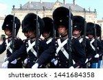 copenhagen   denmark   28 jun... | Shutterstock . vector #1441684358