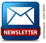 Newsletter  Email Icon  Glassy...