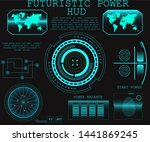abstract future  concept...