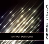abstract background | Shutterstock .eps vector #144193696