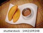 Costa Rican Empanadas With...