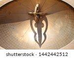 The Sundial Of Ancient Korea ...