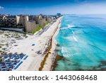 July 5th  2019. Cancun ...