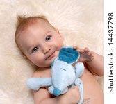 innocent | Shutterstock . vector #14437798