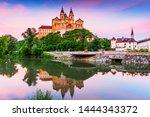 Melk  Austria. Benedictine...
