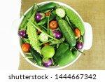Garden Fresh Mix Vegetable In...
