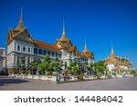 Grand Palace Bangkok  Thailland