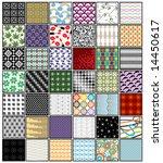 42 vector designs | Shutterstock .eps vector #14450617