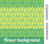seamless geometric pattern   Shutterstock .eps vector #144540515