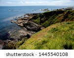 The Most Southerly Point In...