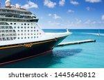 st. thomas  us virgin islands   ...   Shutterstock . vector #1445640812