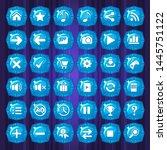 button style gems color blue...