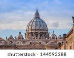 St. Peter's Basilica  St. Peter'...