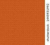 vector seamless knitted...   Shutterstock .eps vector #1445931992