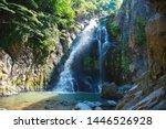 Waterfall Sudusen  Bursa ...