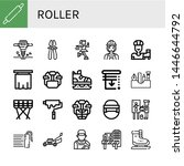 Roller blind icons - 4 Free Roller blind icons   Download