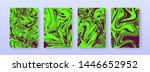 abstract marble texture with...   Shutterstock .eps vector #1446652952