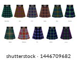 Images Of Kilts Or Skirts From...
