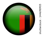 flag button illustration with...   Shutterstock . vector #144698905