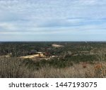 A Scenic Landscape View Of Pin...