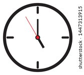 clock icon logo  app  ui. clock ...