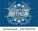 United States Coast Guard...