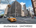 New York City   Aug 27  Yellow...