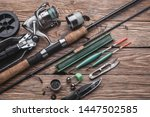 Fishing Tackle For Fishing...