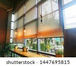 Sun Protection Curtain In...