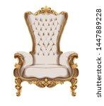 Baroque Furniture Vector...