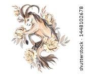 Pretty Zodiac Capricorn And...