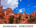 Bryce Canyon Breathtaking Scenery Utah