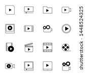 multimedia  film  video player  ...