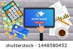 Mortgage Loan Online. Buy Real...