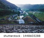 Natural Landscape Titab Ularan...