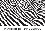 movement lines illusion.... | Shutterstock .eps vector #1448880092