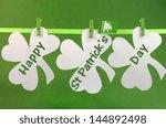 Celebrate St Patrick\'s Day...